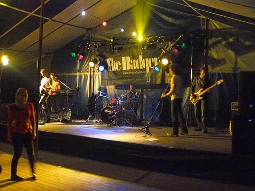 Meer foto's op www.thebadgers.nl